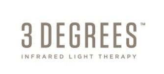 3 Degrees Infrared Light Studio