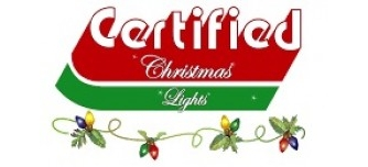 Certified Christmas Lights