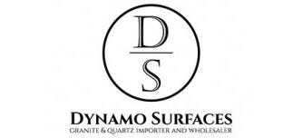 Dynamo Surfaces