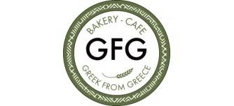 Greek From Greece Bakery-Cafe