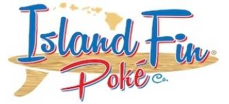 Island Fin Poke