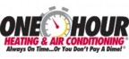 One Hour Heating and Air Conditioning