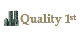 Quality 1st